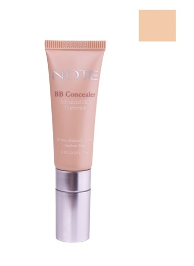 Note Bb Concealer 02 10Ml-Note